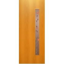 Дверь Тип 3, стекло с худ. печатью