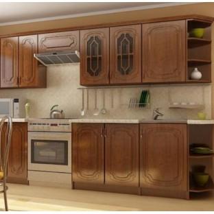 "Кухня ""Рим"" 2.5 м.  МДФ"