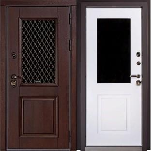 """Дверь входная БЕЛУГА """"РИО"""""""