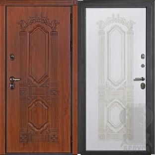 """Дверь входная БЕЛУГА """"АРФА"""""""