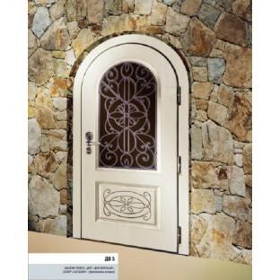 Дверь входная СПАС ДВ 5