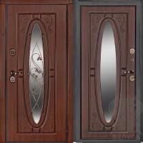 """Дверь входная БЕЛУГА """"ФАБЕРЖЕ"""""""