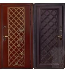 """Дверь входная БЕЛУГА """"ГРАД"""""""