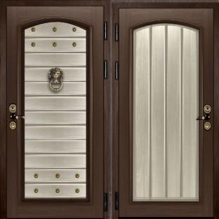 Дверь входная СПАС Кантри ДК 1