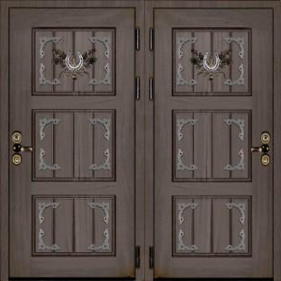 Дверь входная СПАС Кантри ДК 11