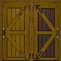 Дверь входная СПАС Кантри ДК 12