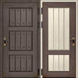 Дверь входная СПАС Кантри ДК 16