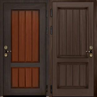 Дверь входная СПАС Кантри ДК 4