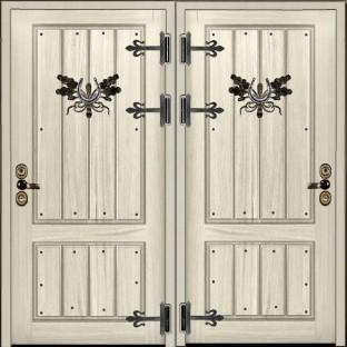Дверь входная СПАС Кантри ДК 8