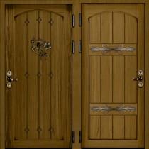 Дверь входная СПАС Кантри ДК 9