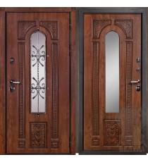 """Дверь входная БЕЛУГА """"ЛАЦИО"""""""