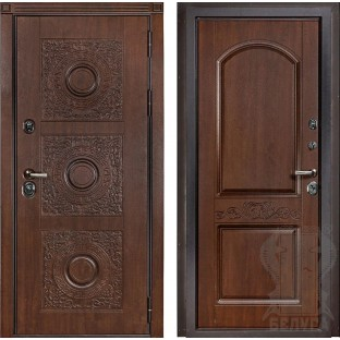 """Дверь входная БЕЛУГА """"МИЛАНО"""""""