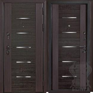 """Дверь входная БЕЛУГА """"МОДЕРН"""""""