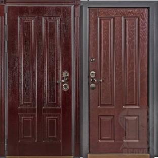 """Дверь входная БЕЛУГА """"НИЦЦА"""""""