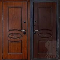 """Дверь входная БЕЛУГА """"ОРИОН"""""""