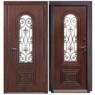 """Дверь входная БЕЛУГА """"СЕВИЛЬЯ"""""""