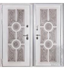 """Дверь входная БЕЛУГА """"ВЕРСАЧЕ"""""""
