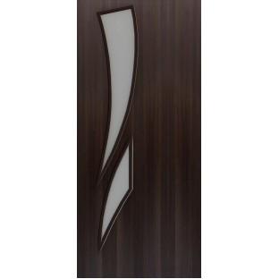 Дверь Стрелиция, стекло матовое