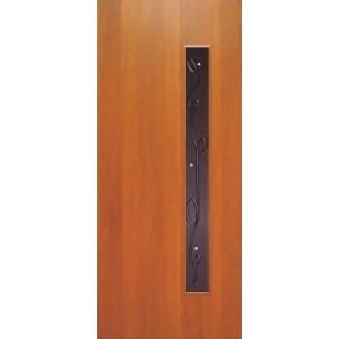 Дверь Тип 3, стекло Лента