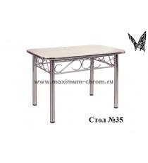 Стол №35, размер 1100х700 мм.