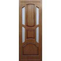 Дверь Ампир Каштан