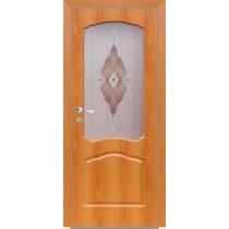 Дверь Азалия-2 Миланский орех
