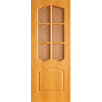 Дверь Азалия ДО Миланский орех