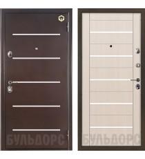 Дверь входная БУЛЬДОРС Lazer 24