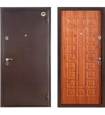 Дверь входная БУЛЬДОРС 13 (33Z), нестандарт