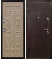 Дверь входная ЙОШКАР, Карпатская ель