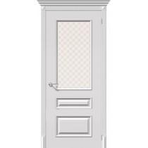 Дверь К 9 Белый