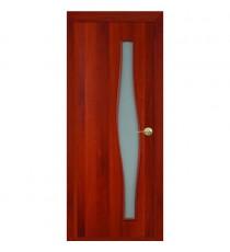 Дверь Волна, Итальянский орех
