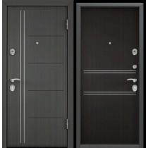 Дверь входная TOREX Delta M 10 DML-02\DML-05