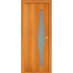 Дверь Волна, Миланский орех