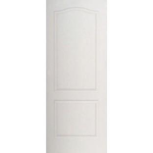 Дверь КЛАССИК 38 мм., Глухая