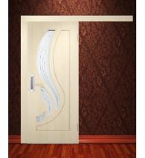 Дверь-купе, Лотос