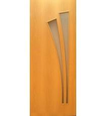 Дверь Лагуна, Миланский орех