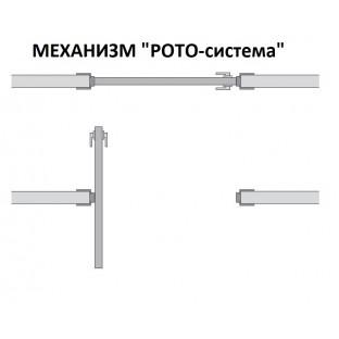 МЕХАНИЗМ Рото-система