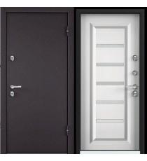 Дверь входная TOREX СНЕГИРЬ 20 S 20-04 MP Белый