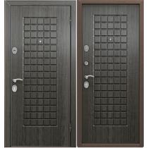 Дверь входная TOREX СТЕЛ PP, TST-3