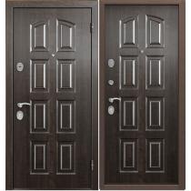 Дверь входная TOREX СТЕЛ PP, TST-2