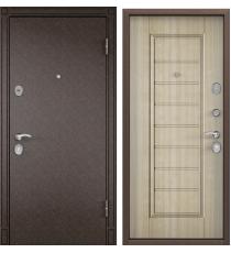 Дверь входная TOREX СТЕЛ-07 МА/СК-5-S