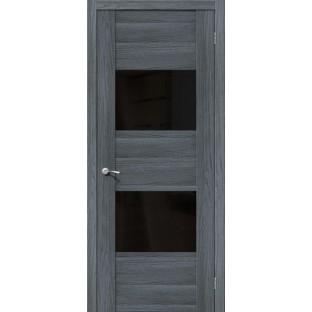 Дверь Техно-2 Дуб серый
