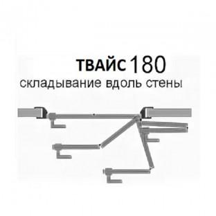 МЕХАНИЗМ Твайс 180
