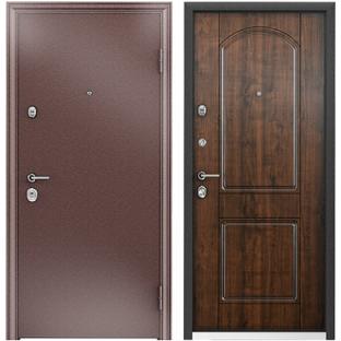 Дверь входная TOREX ULTIMATUM MP, KB-8