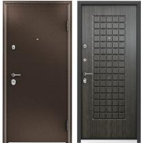 Дверь входная TOREX ULTIMATUM MP, KB-2