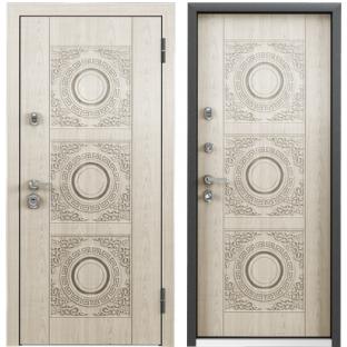 Дверь входная TOREX ULTIMATUM PP, KB-1