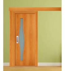 Дверь-купе, Волна